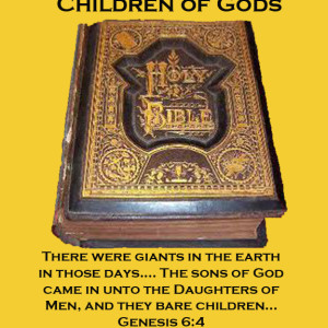 Giants Children of Gods